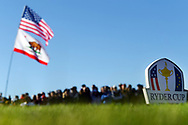 Illustration during the practice round of Ryder Cup 2018, at Golf National in Saint-Quentin-en-Yvelines, France, September 26, 2018 - Photo Philippe Millereau / KMSP / ProSportsImages / DPPI