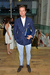 ALEXANDER GILKES at The Women for Women International & De Beers Summer Evening held at The Royal Opera House, Covent Garden, London on 23rd June 2014.
