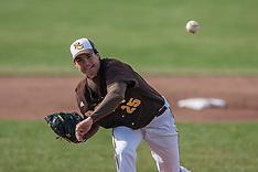 Rowan Univeristy Baseball vs Haverford College - 25 March 2011