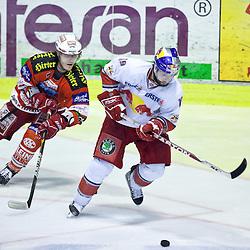 20110405: AUT, Ice Hockey - EBEL League, Finals, EC KAC vs EC Red Bull Salzburg, Match 3