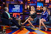 """September 26, 2021 - USA: Bravo's """"Watch What Happens Live with Andy Cohen"""" - Episode: 18153"""