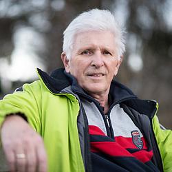 20210215: SLO, People - Portrait of Peter Senekovic