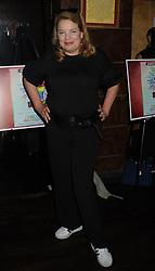 June 18, 2018 - New York City, New York, USA - 6/18/18.Catherine Curtin at the ''Revolution'' 8th Anniversary Pride Concert at the Cutting Room in New York City. (Credit Image: © Starmax/Newscom via ZUMA Press)