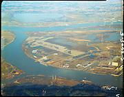 """Port of Portland. Rivergate and Swan Island aerials and drydock. February 18, 1969"""