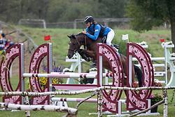 Marien Tille, BEL, Blommerschot's Romeo<br /> Nationaal Kampioenschap LRV Ponies <br /> Lummen 2020<br /> © Hippo Foto - Dirk Caremans<br /> 27/09/2020