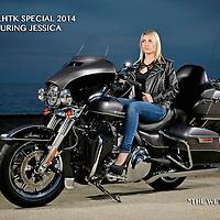 Rick Palmer - Harley Shots - 2014