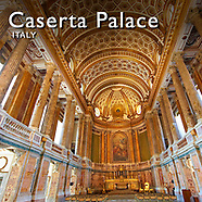Pictures of The Royal Palace of Caserta, Italy. Photos & Images of Caserta