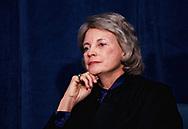 Washington, DC, 1989/02/01 Judge Sandra Day O'Conner<br />Photo by Dennis Brack