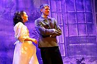 Sound Of Music. New Mills Art Theatre. 12.11.19
