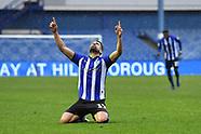 Sheffield Wednesday v Blackburn Rovers 160319