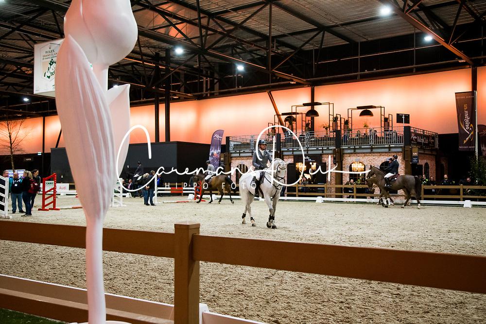 Overview Indoor Brabant 2018<br /> Indoor Brabant 2018<br /> © Hippo Foto - Sharon Vandeput<br /> 9/03/18