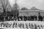 Opening of Biggin Hill Memorial Museum, 2 February 2019