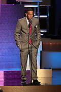 8 February -Washington, D.C: Recording Artist/Actor Ludacris aka Chris Brian Bridges attends the BET Honors Inside 2014 held at the Warner Theater on February 8, 2014 in Washington, D.C. (Terrence Jennings)