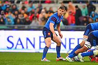 Rory KOCKOTT - 15.03.2015 - Rugby - Italie / France - Tournoi des VI Nations -Rome<br /> Photo : David Winter / Icon Sport