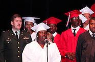 2012 - Trotwood-Madison HS Commencement / Graduation
