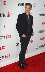 Los Angeles Premiere of Netflix's Santa Clarita Diet Season Two at Arclight in Hollywood, California on 3/22/18. 22 Mar 2018 Pictured: Timothy Olyphant. Photo credit: River / MEGA TheMegaAgency.com +1 888 505 6342