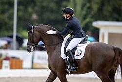 ROCKXStremler Beata, POL, For Magic Equesta<br /> World Championship Young Horses Verden 2021<br /> © Hippo Foto - Dirk Caremans<br />  28/08/2021