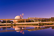 USA-Florida-Disney World-Epcot