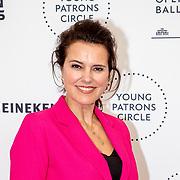 NLD/Amsterdam/20190628 - inloop International Young Patrons Gala 2019, Susan Visser