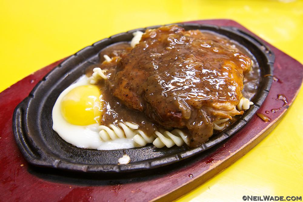 Taiwanese Style Chicken Steak 雞排