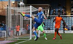 Marcus Maddison of Peterborough United keeps his eye on the ball - Mandatory by-line: Joe Dent/JMP - 23/03/2019 - FOOTBALL - ABAX Stadium - Peterborough, England - Peterborough United v Southend United - Sky Bet League One