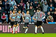 Newcastle United v Everton 090319
