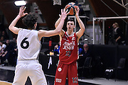 DESCRIZIONE : Roma Adidas Next Generation Tournament 2015 Armani Junior Milano Unipol Banca Bologna<br /> GIOCATORE : Tommaso Balasso<br /> CATEGORIA : passaggio<br /> SQUADRA : Armani Junior Milano<br /> EVENTO : Adidas Next Generation Tournament 2015<br /> GARA : Armani Junior Milano Unipol Banca Bologna<br /> DATA : 29/12/2015<br /> SPORT : Pallacanestro<br /> AUTORE : Agenzia Ciamillo-Castoria/GiulioCiamillo<br /> Galleria : Adidas Next Generation Tournament 2015<br /> Fotonotizia : Roma Adidas Next Generation Tournament 2015 Armani Junior Milano Unipol Banca Bologna<br /> Predefinita :