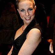 NLD/Amsterdam/20100304 - Premiere 4000ste aflevering Goede Tijden Slechte Tijden, Alexandra Alphenaar