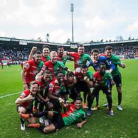 20160403 NEC - Vitesse 2-1