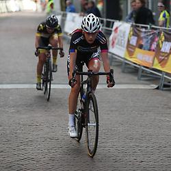 21-08-2016: Wielrennen: Boeskoolronde Oldenzaal: Oldenzaal<br />OLDENZAAL (NED) wielrennen  <br />Aafke Soet