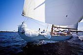 2011 Sail for Pride Dorade