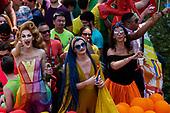 Utrecht Canal Pride 2019