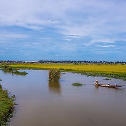 Countryside, Thua Thien Hue province (near Hue)
