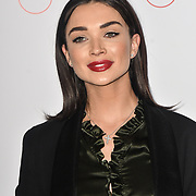 Amy Jackson Arrivals at La Bohème VIP Performance on 29 January 2019 at London Coliseum, London, UK.