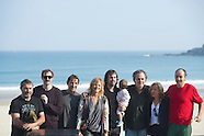 092614 62nd San Sebastian Film Festival: 'Murieron por encima de sus posibilidades' Photocall