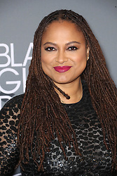 Ava DuVernay at 'Black Girls Rock' in Newark New Jersey on August 26, 2018.