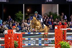 Modolo Zanotelli Marlon, BRA, Icarus<br /> Jumping International de Bordeaux 2020<br /> © Hippo Foto - Dirk Caremans<br />  08/02/2020
