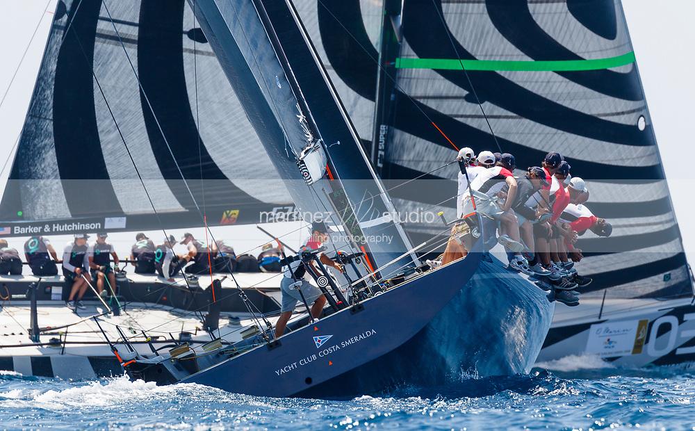 Sibenik 52 SUPER SERIES Sailing Week