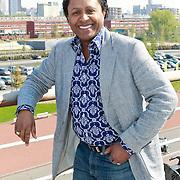 NLD/Rotterdam/20110418 - CD presentatie Toen Was Geluk Heel Gewoon van Sjoerd Pleijsier, Lou Prince