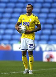 Josh Dacres-Cogley, Birmingham City