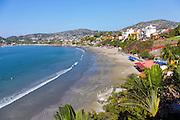 Playa La Madera, Zihuataneo, Guerrero, Mexico