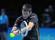 Barclays ATP World Tour Finals 151114