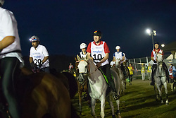 Dornsiepen Bernhard, GER, Bekele El Djem<br /> World Equestrian Games - Tryon 2018<br /> © Hippo Foto - Dirk Caremans<br /> 12/09/2018