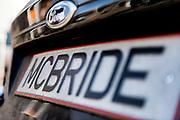McBride Test 2014 - Glostrup