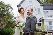 4   Portraits - M + D Wedding