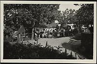 "Pozdrav iz Remete : Gostiona Skender. <br /> <br /> ImpresumZagreb : Foto-Material od t. t. Griesbach i Knaus, [poslije 1929].<br /> Materijalni opis1 razglednica : tisak ; 9,1 x 14 cm.<br /> NakladnikFotoveletrgovina Griesbach i Knaus (Zagreb)<br /> Mjesto izdavanjaZagreb<br /> Vrstavizualna građa • razglednice<br /> ZbirkaGrafička zbirka NSK • Zbirka razglednica<br /> Formatimage/jpeg<br /> PredmetZagreb –– Remete<br /> SignaturaRZG-REM-1<br /> Obuhvat(vremenski)20. stoljeće<br /> NapomenaRazglednica nije putovala. • U gornjem desnom kutu poleđine razglednice, na mjestu predviđenom za poštansku marku, nalazi se monogram austrijske tvornice razglednica, foto-papira itd. ""Kilophot"" (1905.-1930.)<br /> PravaJavno dobro<br /> Identifikatori000954586<br /> NBN.HRNBN: urn:nbn:hr:238:917209 <br /> <br /> Izvor: Digitalne zbirke Nacionalne i sveučilišne knjižnice u Zagrebu"