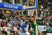 DESCRIZIONE : Campionato 2014/15 Dinamo Banco di Sardegna Sassari - Sidigas Scandone Avellino<br /> GIOCATORE : Gaines<br /> CATEGORIA : Tiro Penetrazione<br /> SQUADRA : Sidigas Scandone Avellino<br /> EVENTO : LegaBasket Serie A Beko 2014/2015<br /> GARA : Dinamo Banco di Sardegna Sassari - Sidigas Scandone Avellino<br /> DATA : 24/11/2014<br /> SPORT : Pallacanestro <br /> AUTORE : Agenzia Ciamillo-Castoria / M.Turrini<br /> Galleria : LegaBasket Serie A Beko 2014/2015<br /> Fotonotizia : Campionato 2014/15 Dinamo Banco di Sardegna Sassari - Sidigas Scandone Avellino<br /> Predefinita :