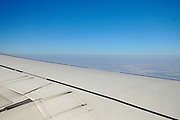 Lufthansa Airbus A321 Taking off from Ben-Gurion International Airport, Israel