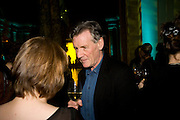 MICHAEL PALIN, Orion Publishing Group Author Party. V & A. London. 18 February 2009.  *** Local Caption *** -DO NOT ARCHIVE -Copyright Photograph by Dafydd Jones. 248 Clapham Rd. London SW9 0PZ. Tel 0207 820 0771. www.dafjones.com<br /> MICHAEL PALIN, Orion Publishing Group Author Party. V & A. London. 18 February 2009.
