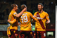 Motherwell v Dundee 121215